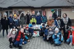 Finał zbiórki darów dla bezdomnych zwierząt