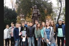 QUESTING  -  HISTORIA  RZESZOWA